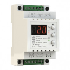 Терморегулятор для электрических котлов BeeRT